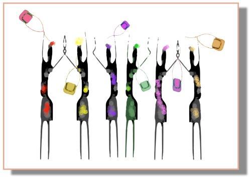 Jazz handbags B_2