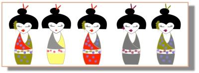 Geisha lineup_2